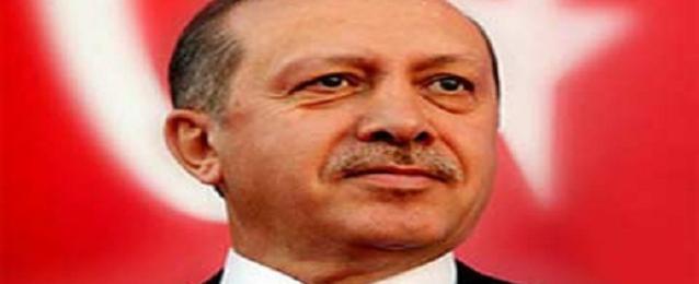 أردوغان: لا تطبيع تركي مع إسرائيل في ظل عدوانها على فلسطين