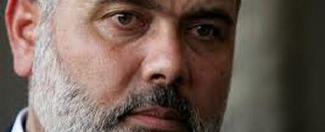 اعلام اسرائيلي: نجاة اسماعيل هنيه من محاولة استهداف