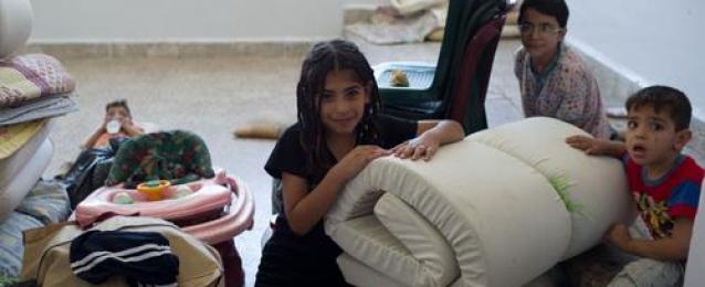 اليونيسيف: 6 ملايين طفل سوري بحاجة للمساعدة