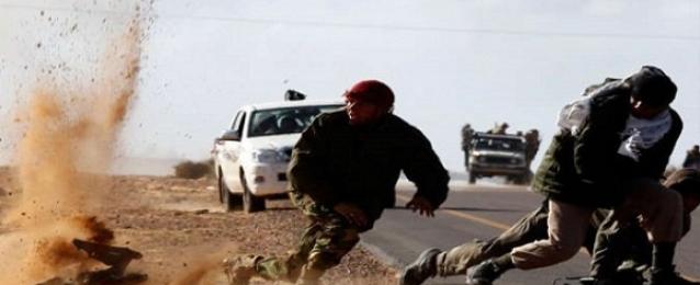 ألمانيا تسحب دبلوماسييها من ليبيا خوفًا من تعرضهم للاختطاف