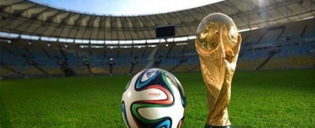 ألمانيا تعترف بتهشم جزء من كأس العالم