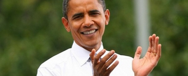 أوباما يهنئ المسلمين: «عيد سعيد »