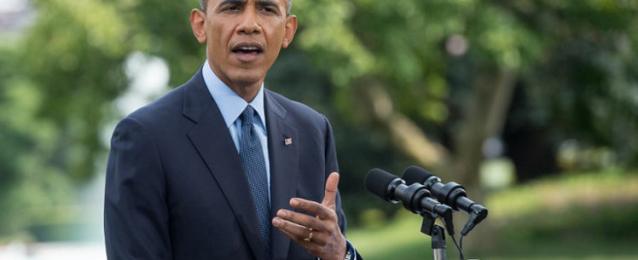 بوشكوف: أوباما سيدخل التاريخ كرئيس أمريكي بدأ حربا باردة جديدة