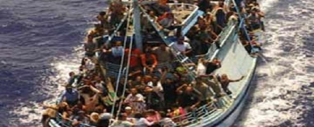 إحباط محاولة 31 شخصا الهجرة غير الشرعية لليونان من البحيرة