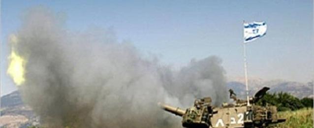 إسرائيل: قصف مدفعي على جنوب لبنان