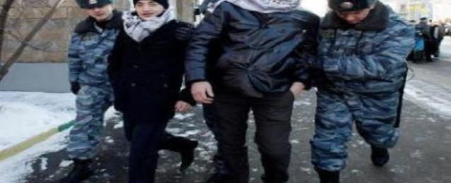 """القبض على نصابين حاولا """"بيع"""" منصب نائب محافظ مدينة موسكو"""