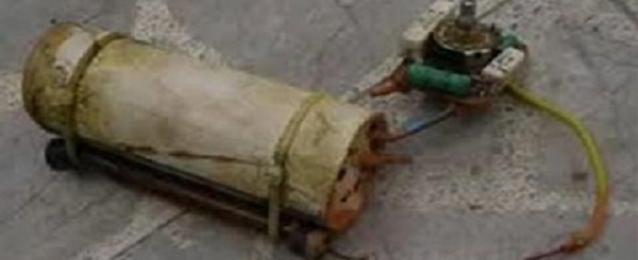 إنفجار عبوة بدائية بالقرب من مقر محكمة سمنود لم يسفر عن اصابات
