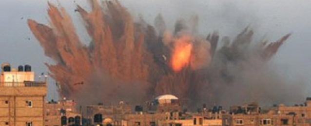 اتحاد الادباء والكتاب العرب يدين العدوان الاسرائيلي على قطاع غزة