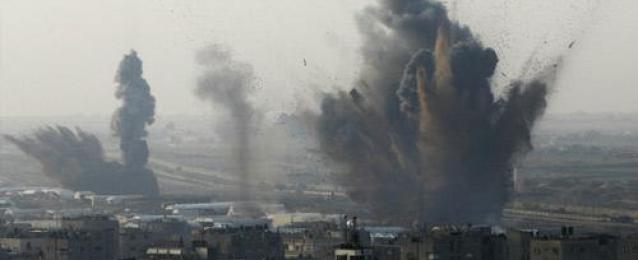 ارتفاع حصيلة العدوان الإسرائيلي على غزة إلى 105 شهداء و785 جريحًا