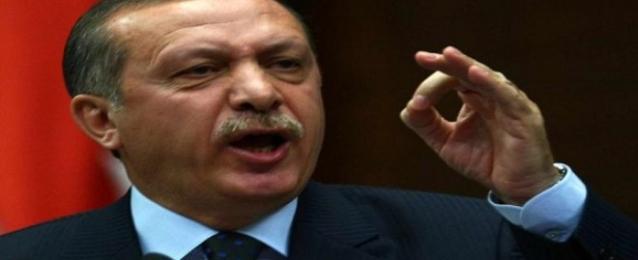 """الخارجية تستدعي القائم بالأعمال التركي لنقل رسالة رفض واستياء لتصريحات """"أردوغان"""""""