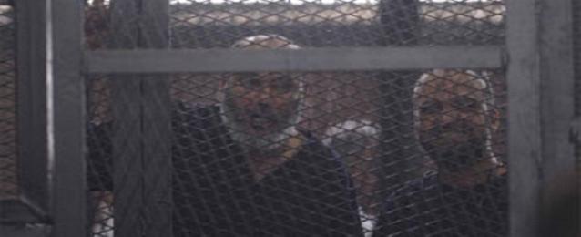 """استئناف محاكمة البلتاجي وحجازي بقضية"""" احتجاز وتعذيب محام"""""""