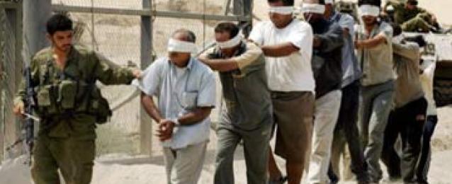 الكنيست يوافق على إعادة اعتقال الأسرى الفلسطينيين المفرج عنهم