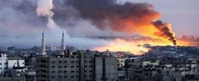 الأمم المتحدة: الغارات الجوية الإسرائيلية تدمر 4خطوط للكهرباء في غزة
