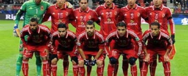 الأهلى يرسل قائمته الجديدة إلى الاتحاد المصرى لكرة القدم