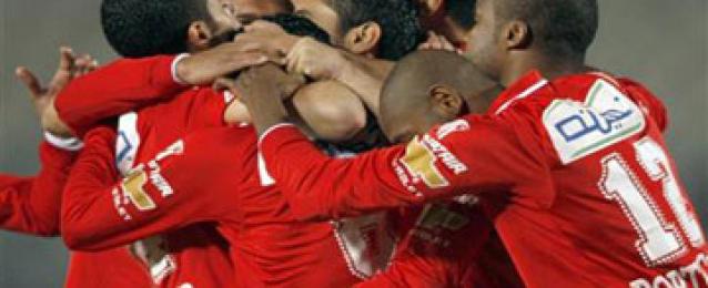 الأهلي يحفز لاعبيه بمكافآت إضافية لحصد لقب الدوري