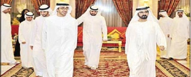 الإمارات تجري تعديلا وزاريا محدودا طال وزارتي التربية والعدل