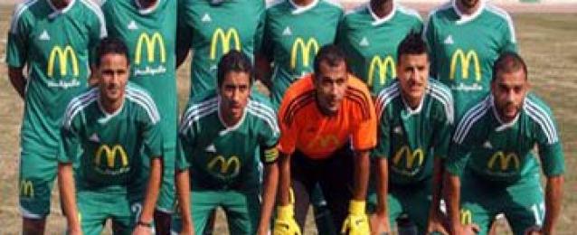 الاتحاد السكندري يقرر الاستغناء عن 4 لاعبين من صفوف فريق الكرة