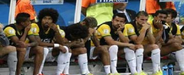 البرازيل تهدي هولندا الفوز 3-صفر في مباراة المركز الثالث