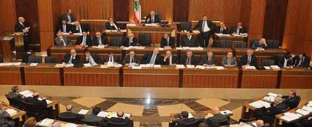 البرلمان اللبناني يفشل مجددا في انتخاب رئيس جديد للبلاد