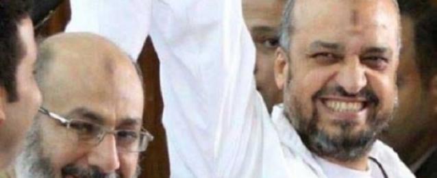 """استنئاف محاكمة البلتاجى وحجازي وآخرين بـ""""تعذيب رابعة"""""""