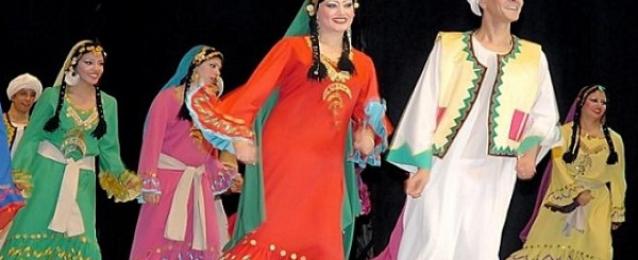 «الثقافة» تحيي «العيد» بمهرجان الفنون الشعبية