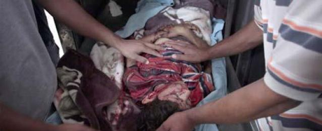 جيش الاحتلال الإسرائيلي: سلاح الجو سيواصل قصف قطاع غزة خلال الساعات الـ24 القادمة