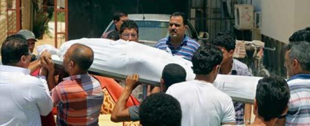 ارتفاع ضحايا العدوان الإسرائيلي على غزة إلى 900 شهيد حتى بدء سريان الهدنة