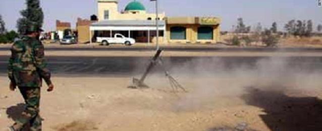 الحكومة الليبية تطالب طرفي اشتباكات محيط مطار طرابلس بالتوقف عن القتال