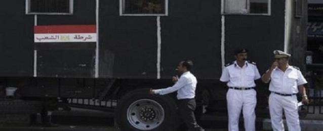الداخلية: انتشار واسع لوحدات التدخل السريع لتأمين احتفالات عيد الفطر