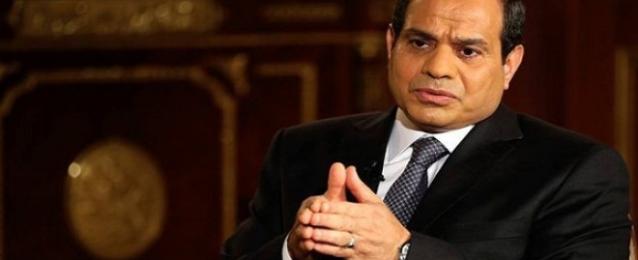 السيسي يصدر قرارا بالعفو عن بعض المحكومين بمناسبة ثورة يوليو والعيد