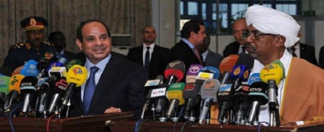 سفير السودان بالقاهرة: البشير سيزور مصر قريبا