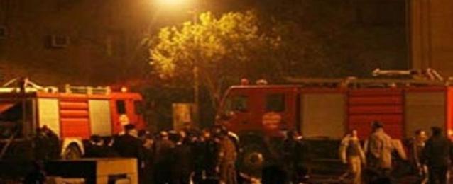 السيطرة على حريقين بمصنع ومول بالشرقية والخسائر بملايين الجنيهات