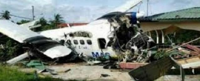 الصندوقان الاسودان للطائرة الماليزية تحت سيطرة انفصاليي اوكرانيا