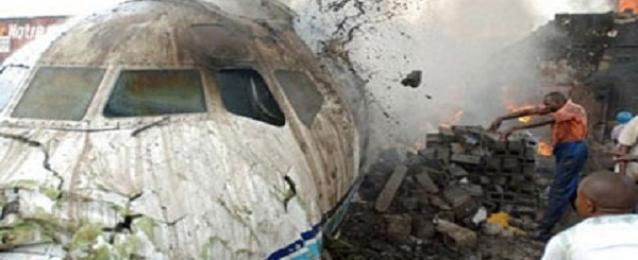 العثور على حطام الطائرة الجزائرية في مالي قرب بوركينا فاسو