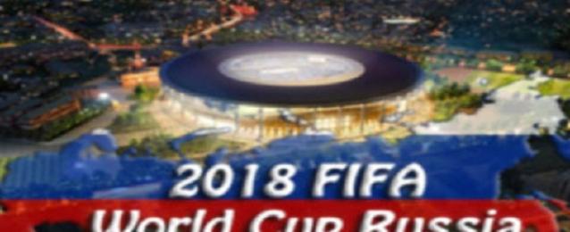 الفيفا يعارض سحب حق استضافة كأس العالم 2018 من روسيا