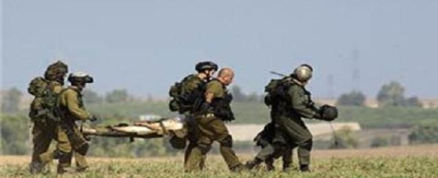 """"""" القسام"""" : مقتل 10 جنود إسرائيليين في كمين شرق بيت حانون شمال غزة"""