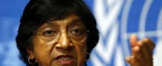 المفوضة العليا لحقوق الإنسان تتهم إسرائيل بتحدي القانون الدولي عمدا
