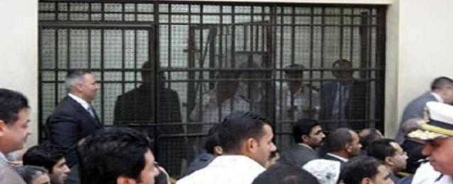 اليوم استئناف محاكمة 12 متهمًا بهتك أعراض السيدات بميدان التحرير