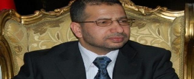 التليفزيون العراقي: انتخاب السياسي السني الجبوري رئيسًا لمجلس النواب