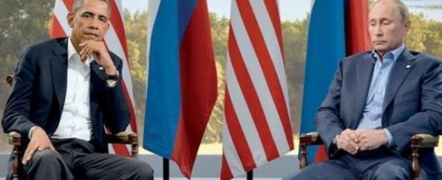 أوباما: العقوبات سيكون لها تأثيرًا أكبر على الاقتصاد الروسى مستقبلا