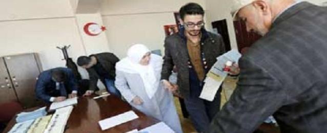 بدء التصويت لانتخابات الرئاسة التركية في عدة دول