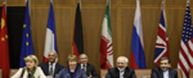 بدء صياغة نص الاتفاق النووي الشامل بين إيران ومجموعة الست