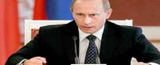 بوتين: عقوبات واشنطن ضد روسيا تعارض مصالحها