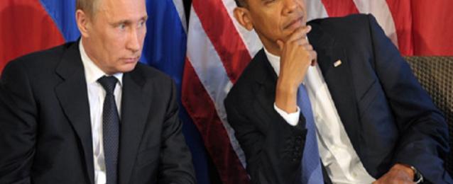 برلماني روسي: الحرب الباردة بين روسيا والولايات المتحدة دخلت مرحلة المواجهة