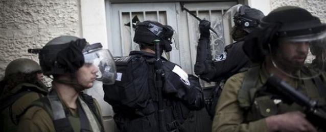 توغل إسرائيلي في الضفة الغربية واشتباكات في جنين