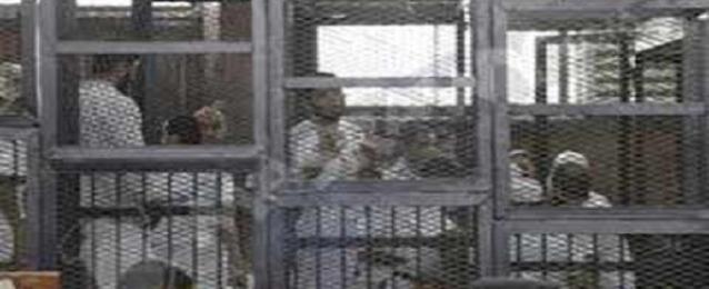 جنايات طنطا تستمع لمرافعة النيابة في محاكمة 21 إخوانيا