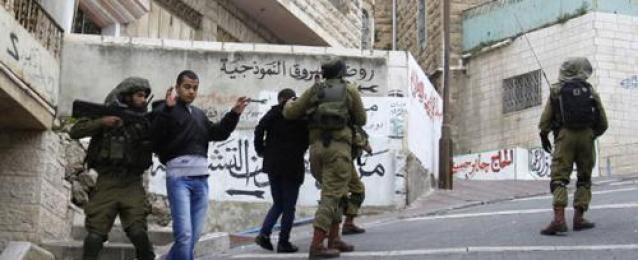مصر تعرب عن قلقها من استمرار تصاعد الأوضاع في الأراضي الفلسطينية