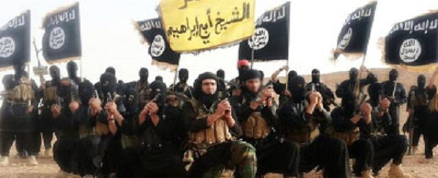 """""""داعش"""" تطرد مقاتلي المعارضة من مدينة دير الزور في شرق سوريا"""