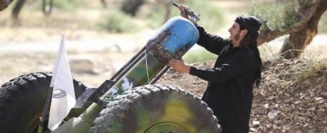 داعش تمنع أهالي الموصل من زيارة المقابر وصلاة العيد