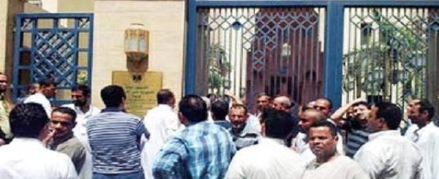 سفارة مصر بالرياض: خاطبنا السلطات السعودية لفتح التبرعات لـ37037
